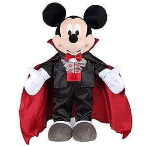 Halloween Greeter- Mickey as Vampire