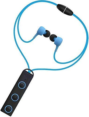 af2a2e645c9 Meckwell V25 Best Wireless Sports Earphones with Mic HD Stereo Sweatproof  in Ear Earbuds Bluetooth Headphones