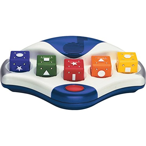 Small World Toys Neurosmith - Music Blocks
