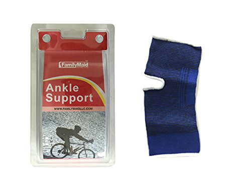 Ankle Bandage Support One size fits most , Case of 96 by DollarItemDirect
