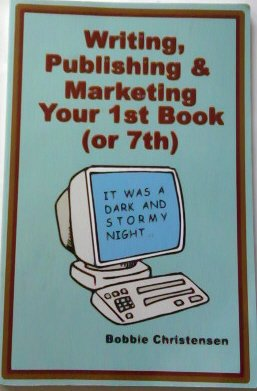 Writing, Publishing & Marketing Your 1st Book (or 7th) pdf