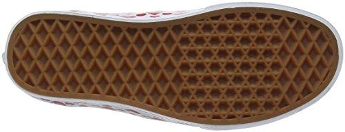 Scarpe Da Skate Autentiche (cuori Nastro)