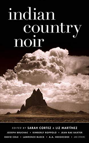 Indian Country Noir (Akashic Noir) (Kimberly Block)
