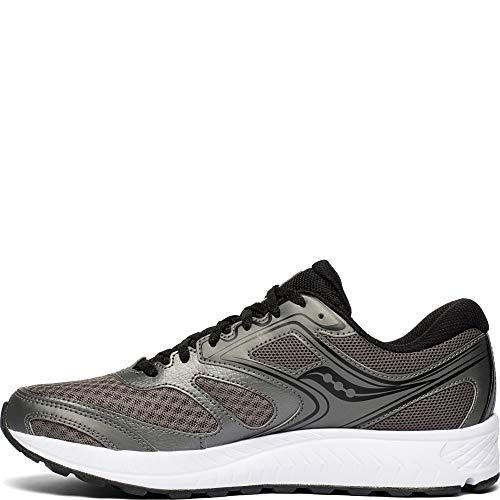 Saucony Men's VERSAFOAM Cohesion 12 Road Running Shoe 2