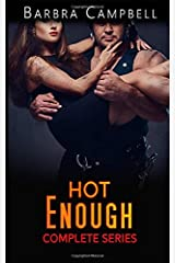 Hot Enough Complete Series Paperback