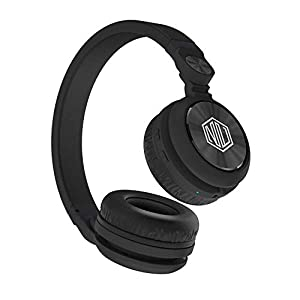 Nu Republic Starboy X-Bass – The Best headphones under 1000 India 2021