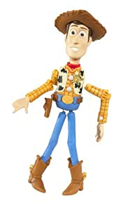 Toy Story 3 - Muñeco Woody articulado