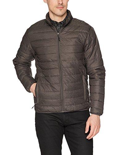 Hawke & Co Men's Lightweight Down Packable Puffer Vest – DiZiSports Store