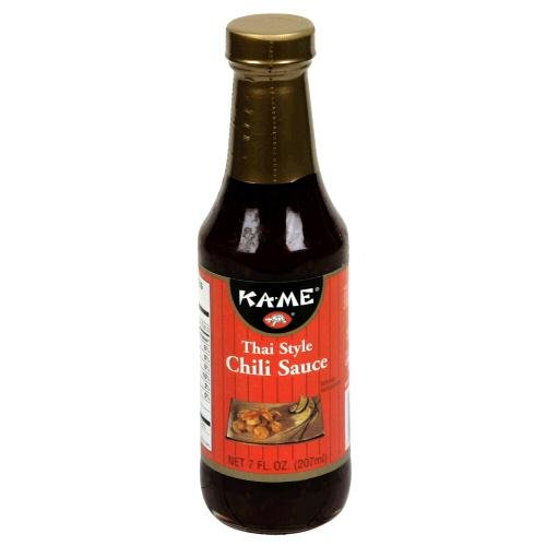 - Sweet Chili Sauce 7 Ounces (Case of 12)