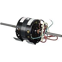 1/4HP 115 Volt 1625RPM 2 speed Coleman (6757B311) RV Air Conditioner Motor AO Smith # ORV4538