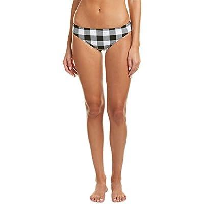 Wholesale La Blanca Womens Reversible Hipster Bottom, 6, Black