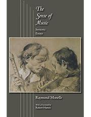 The Sense of Music: Semiotic Essays