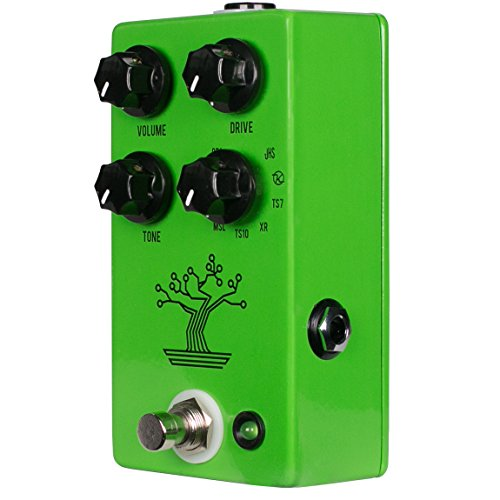 JHS Bonsai 9-Way Screamer Overdrive Guitar Effects Pedal by JHS Pedals (Image #2)