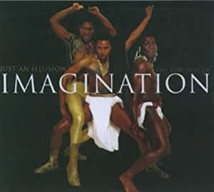 The Best Of Imagination