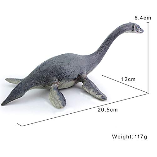 Kweetop プレシオサウルス リアル 恐竜 模型 恐竜モデル おもちゃ 自然認識 知識発達 装飾 工芸品 コレクション