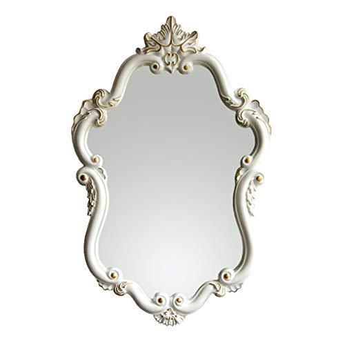 Lighted Vanity Mirrors Makeup Mirror Bathroom Mirror Wall Hanging Mirror Decorative Mirror -