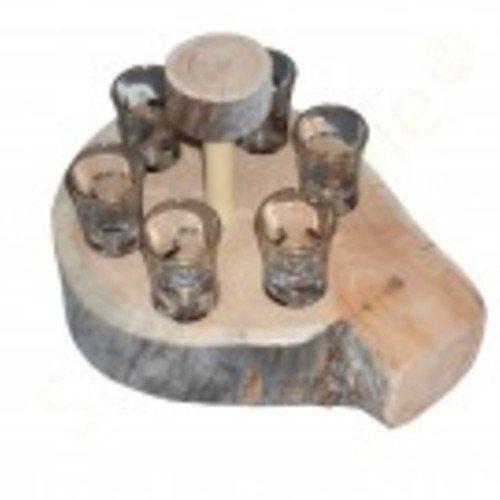 a buon mercato Snapsikiekko, originali accessori sauna finlandese (Sauna regalo) regalo) regalo)  grande vendita