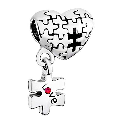 Charmed Craft Sterling Crystal Bracelet product image
