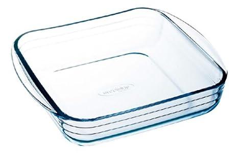 Al Cocina Placa cuadrada 21 x 21 centímetros 245ba00 (Japón Import/El paquete y