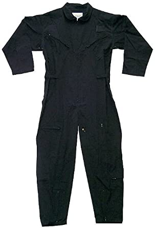 7273e4ca918e4 Amazon.com: Army Universe Air Force Flight Suits, US Military Type Coveralls,  Uniform Overalls/Jumpsuits for Work with Official Pin: Clothing