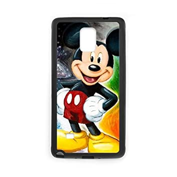 coque samsung galaxy note 4 mickey