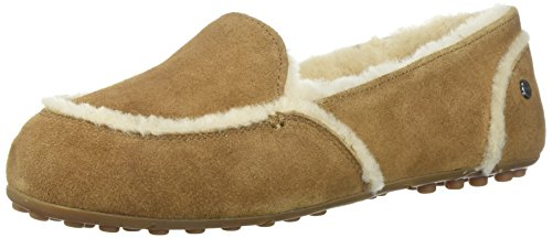 Ugg Womens Hailey Slipper Castagna