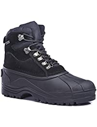 Mens Snow Boots | Amazon.com