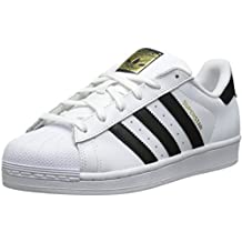 Adidas Women's Originals Superstar FTWWHT/FTWWHT/FTWWHT S85139