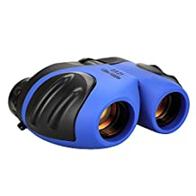 WIKI Compact Binoculars for Kids WYJone-Best Toys