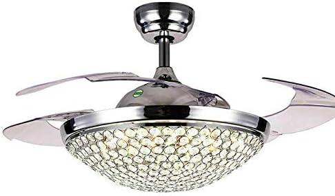 DENESTUS 2 Modern Ceiling Fan