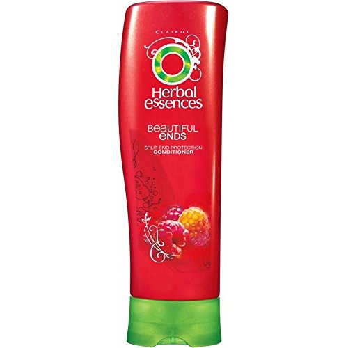 Herbal Essences Beautiful Ends Conditioner (400ml) - Pack of 6 ()