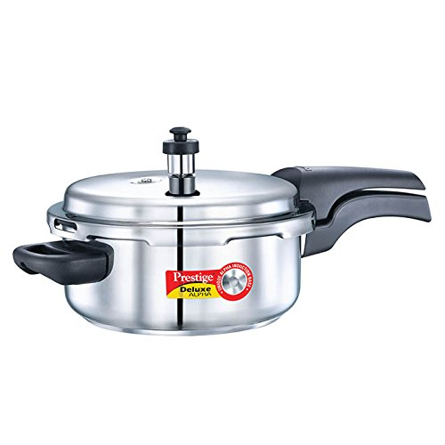 5 Best Small Pressure Cookers & Buying Guide
