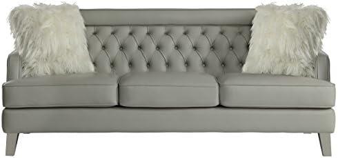 Amazon.com: Homelegance Nevaun Modern Luxurious 83\