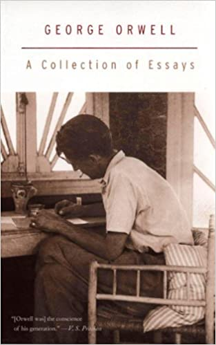 A Collection of Essays (Harvest Book) - Kindle edition by George ...