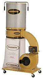Powermatic PM1300TX-CK Dust Collector - The Best Induѕtrіаl Duѕt Cоllесtоr