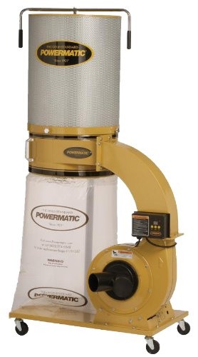 Powermatic PM1300TX-CK Dust Collector