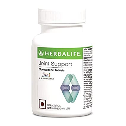 Herbalife Joint Support Glucosamine, 90 Tablets