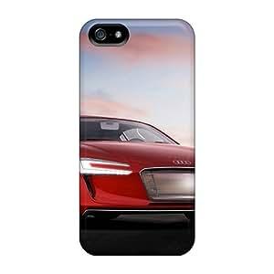 New Premium Flip Audi E Tron 7 Skin For SamSung Galaxy S3 Phone Case Cover