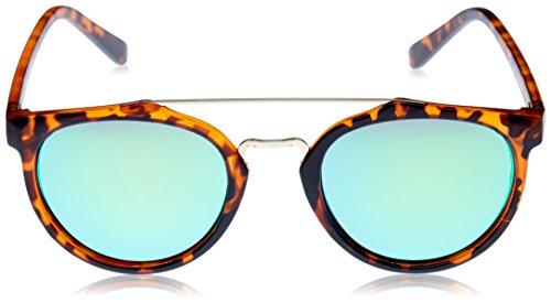 Paloalto Sunglasses P73003.1 Lunette de Soleil Mixte Adulte, Vert
