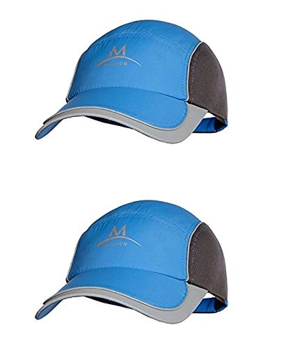 Enduracool 2 Pack Mission Competition Cooling Hat