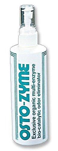 - Osto-Zyme Odor Eliminator 8oz Bottle