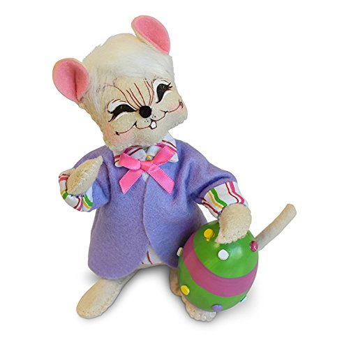 - Annalee - 6in Spring Boy Mouse