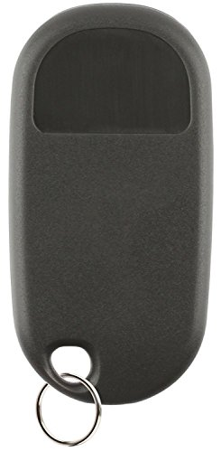 replacement keyless remote fob key shell case for honda cr. Black Bedroom Furniture Sets. Home Design Ideas