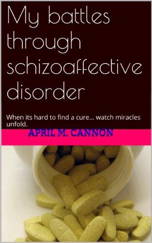 My battles through schizoaffective disorder: When its hard