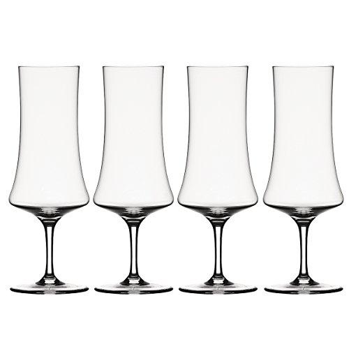 Spiegelau Willsberger Anniversary Stemmed Pilsner Glass, Set of (Spiegelau Pilsner Glass)