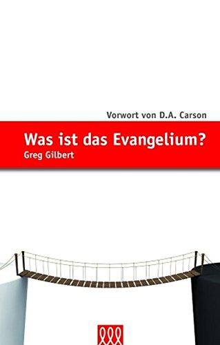 Was ist das Evangelium? von Simon Mayer