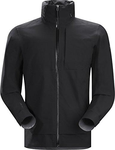 Arc'teryx Interstate Jacket Men's (Black, Large)