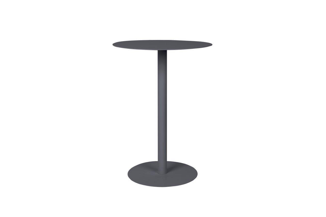 Felis Lifestyle 2300074/Elvi Tavolino Metallo Grigio 40/x 40/x 56/cm