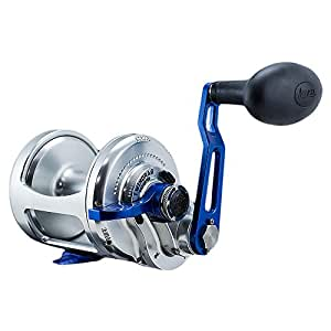 Accurate BX-400 BX Boss E-Series Reel