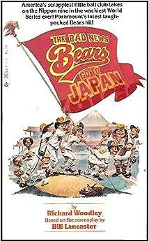 Book The bad News Bears Go to Japan